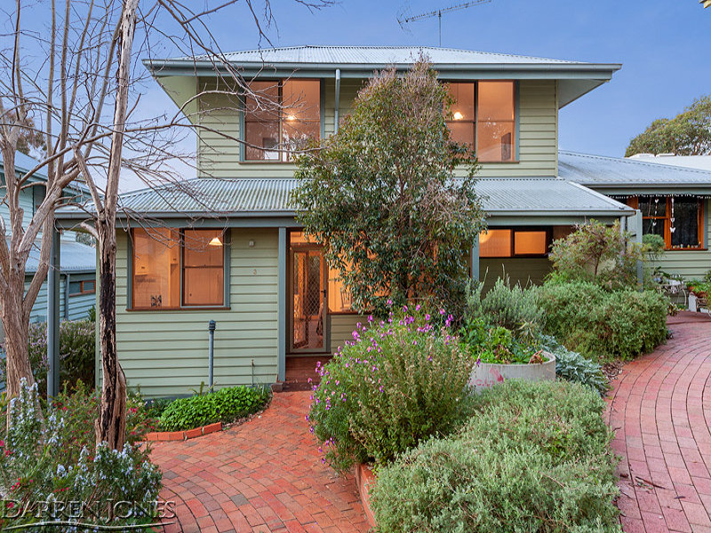 3/816 Heidelberg-Kinglake Road, Hurstbridge, Vic 3099