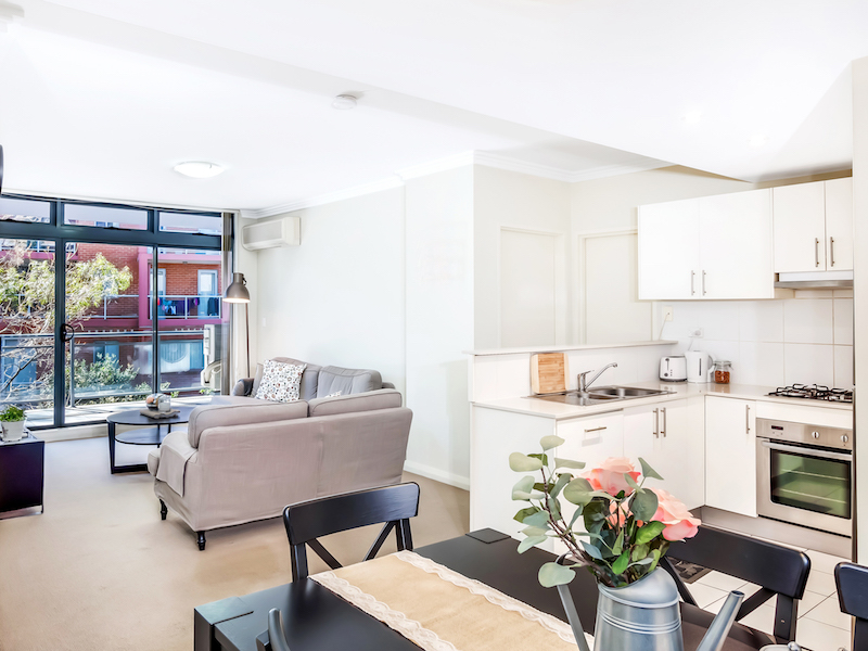 24/24-28 College Crescent, Hornsby