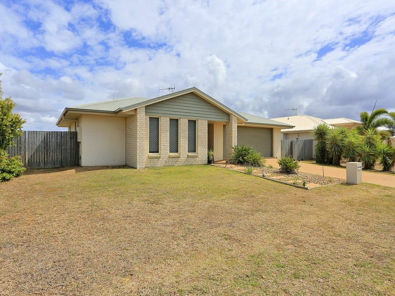 18 Tranquility Place, Bargara, Qld 4670