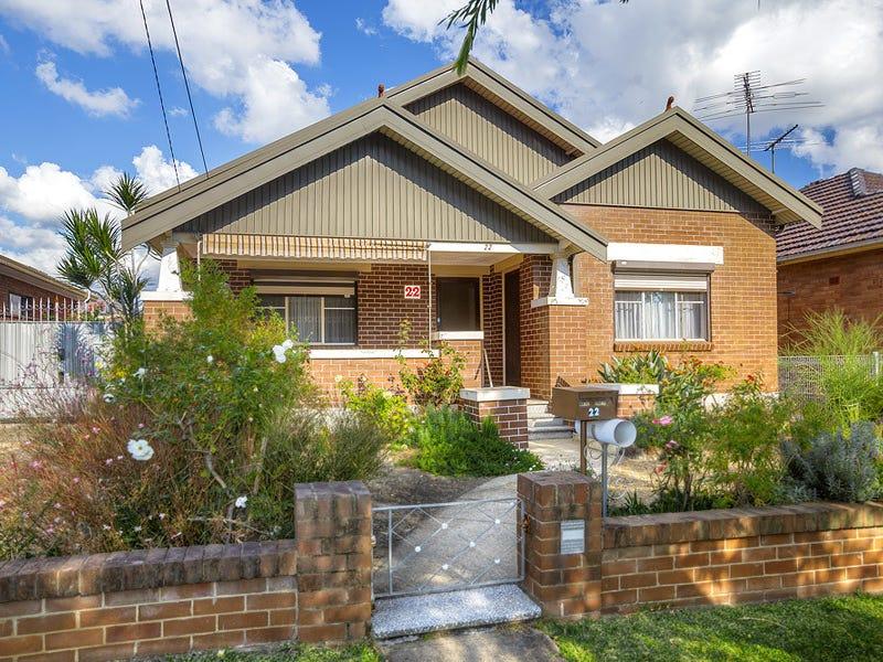 22 Waratah Street, North Strathfield, NSW 2137