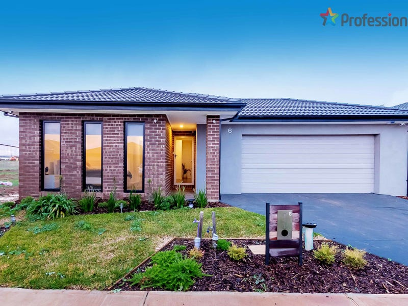 6 Persimmon Way, Aintree, Vic 3336