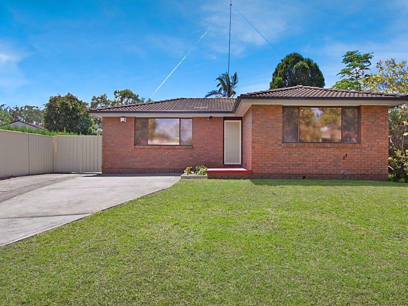 4  Wayne Street, Dean Park, NSW 2761