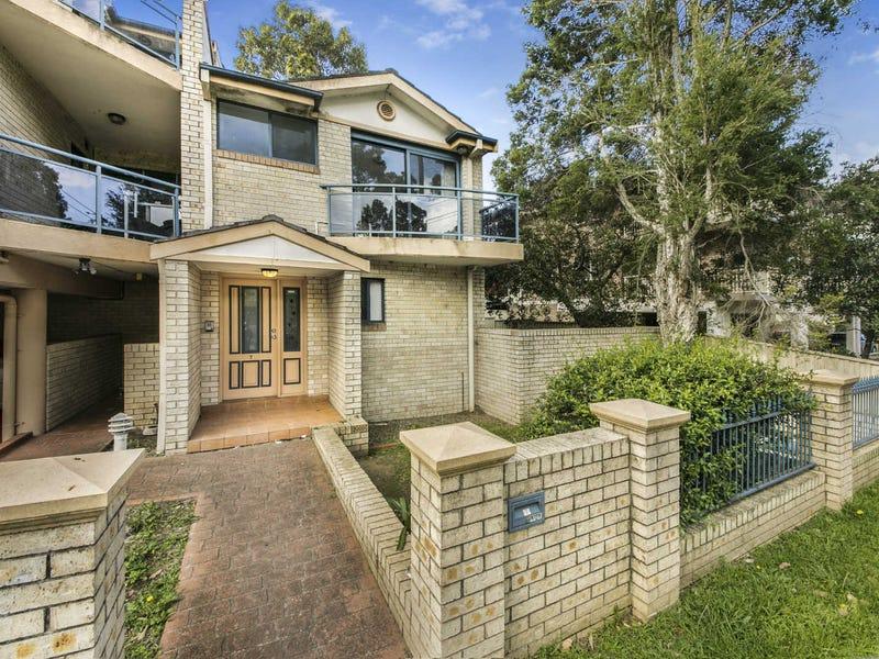 07/16 CHETWYND ROAD, Merrylands, NSW 2160