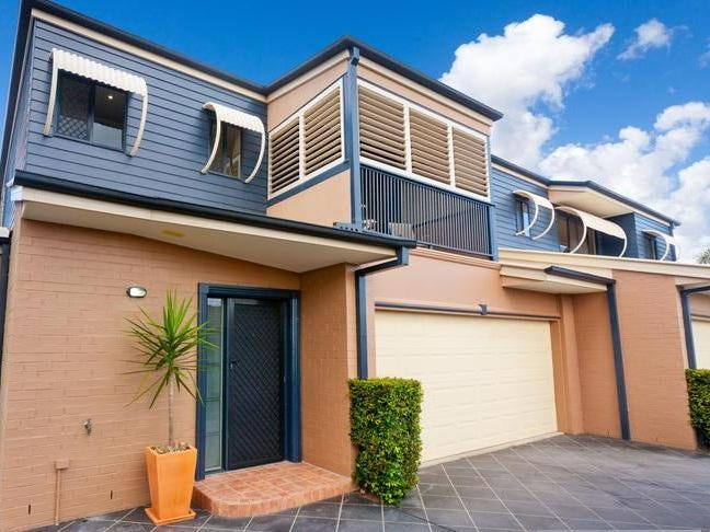 2/20 Prospect Tce, St Lucia, Qld 4067