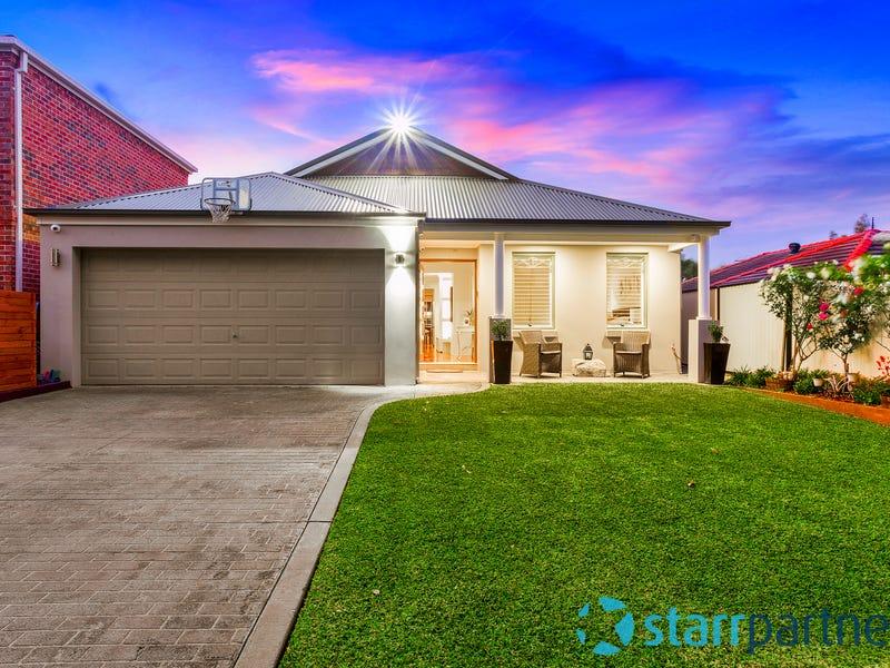 27 Wanaaring Terrace, Glenwood, NSW 2768