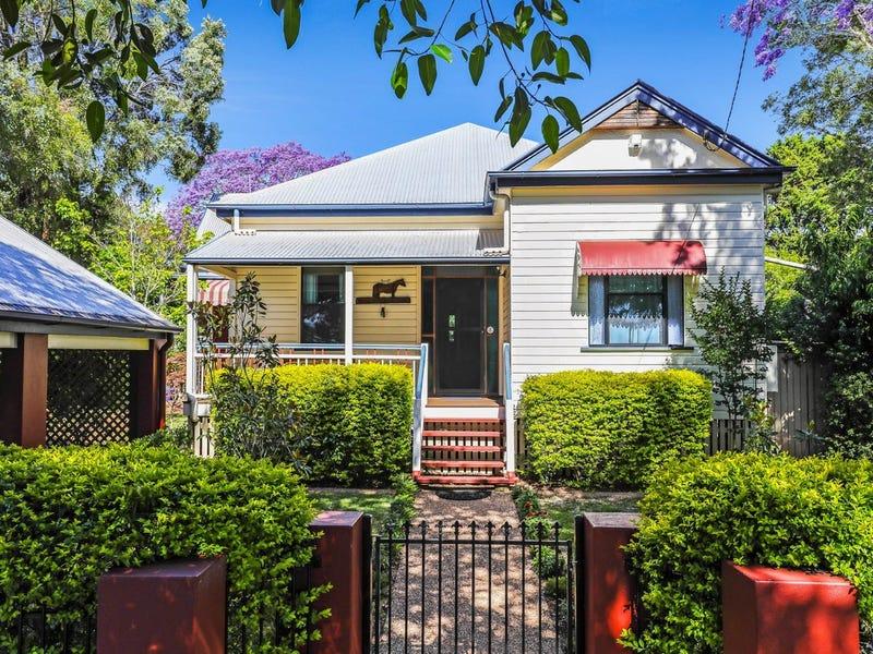 20 John Street, East Toowoomba, Qld 4350