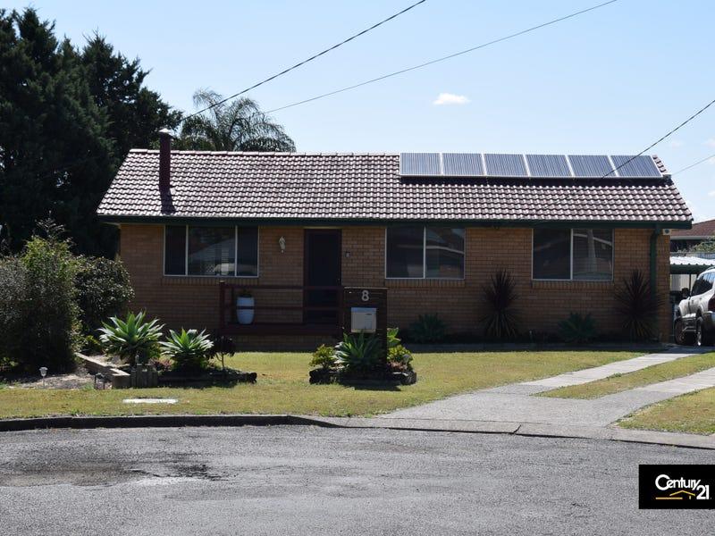 8 Hillcrest Close, Taree, NSW 2430
