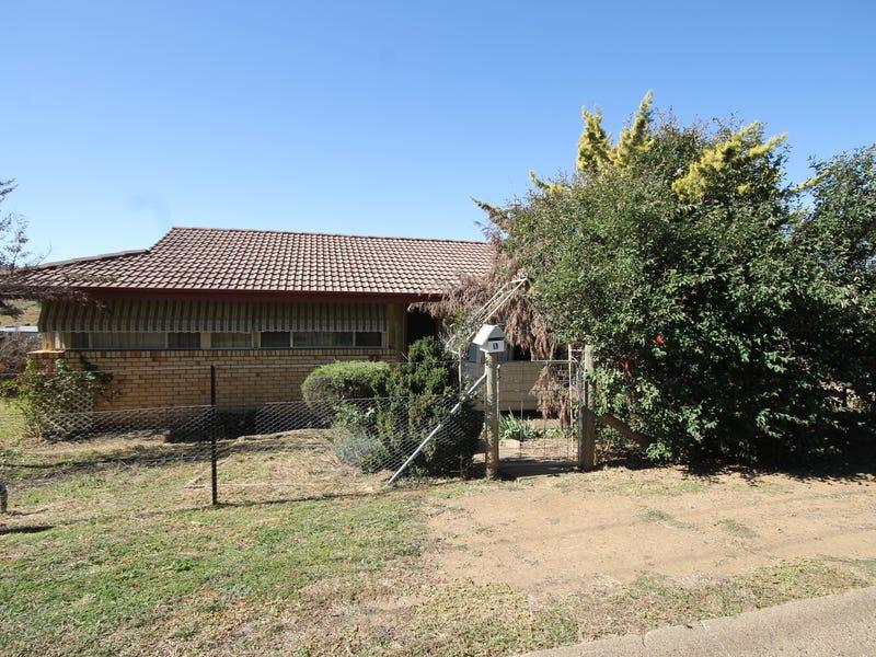 1 CALLOSE DRIVE, Barraba, NSW 2347