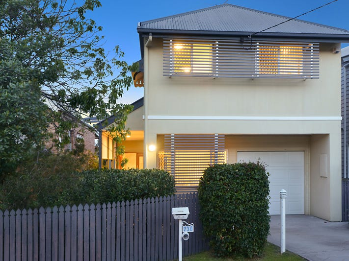 230 Stratton Terrace, Manly, Qld 4179