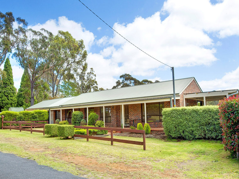Lot 21 Badgery Street, Willow Vale, NSW 2575