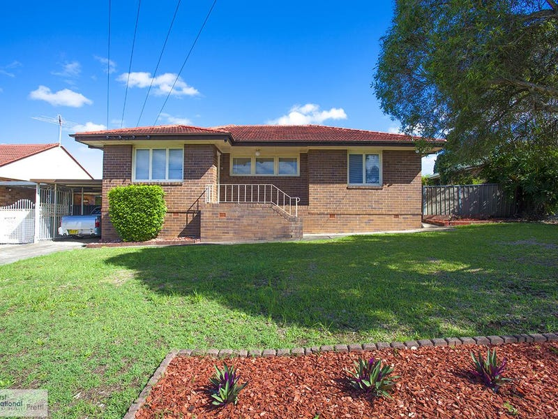 41 Aberdeen Road, Busby, NSW 2168