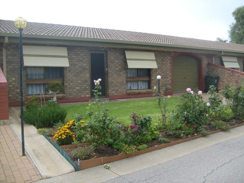 Unit 6 14 Sturt Street, Barmera, SA 5345