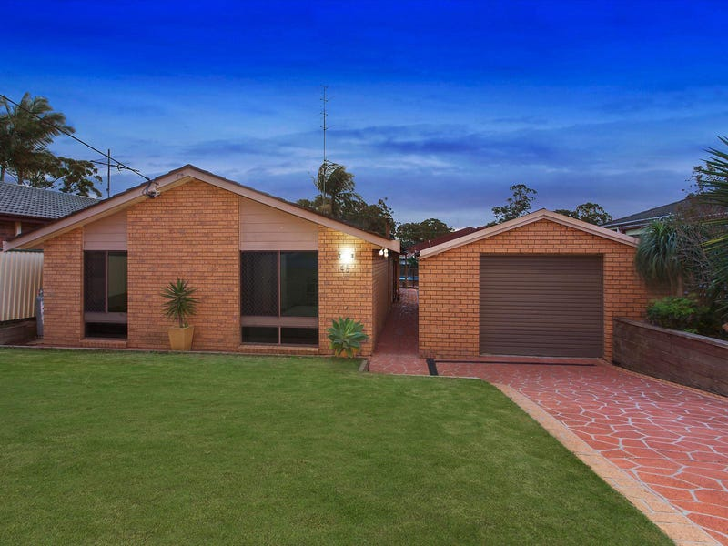 48 Spencer Road, Mannering Park, NSW 2259
