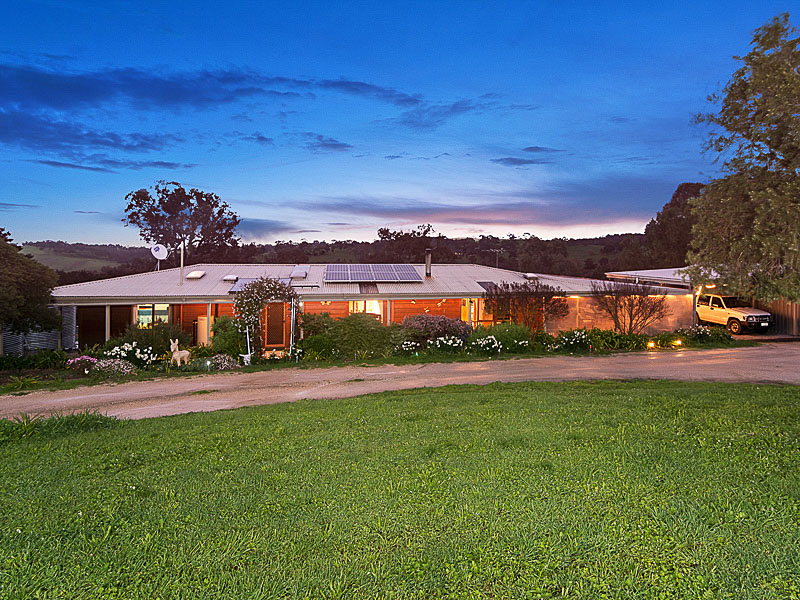 542 Springs Road, Mount Barker Springs, SA 5251