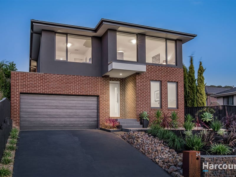 24 Heany Park Road, Rowville, Vic 3178