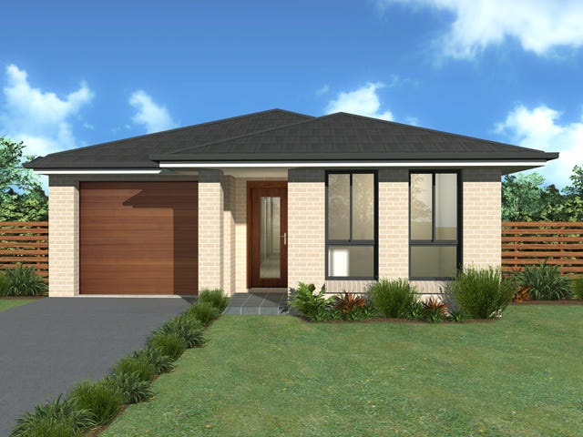 Lot 2107 Proposed Road, Box Hill, NSW 2765