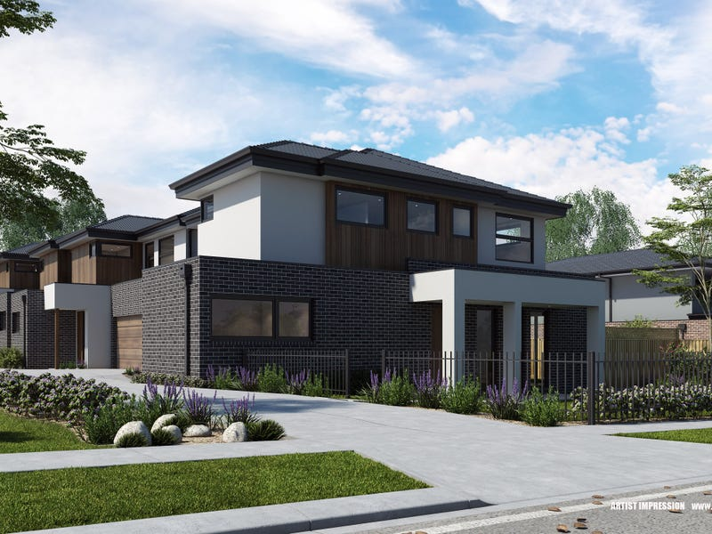 1,3 & 4/4 Kenneth Road, Bayswater, Vic 3153
