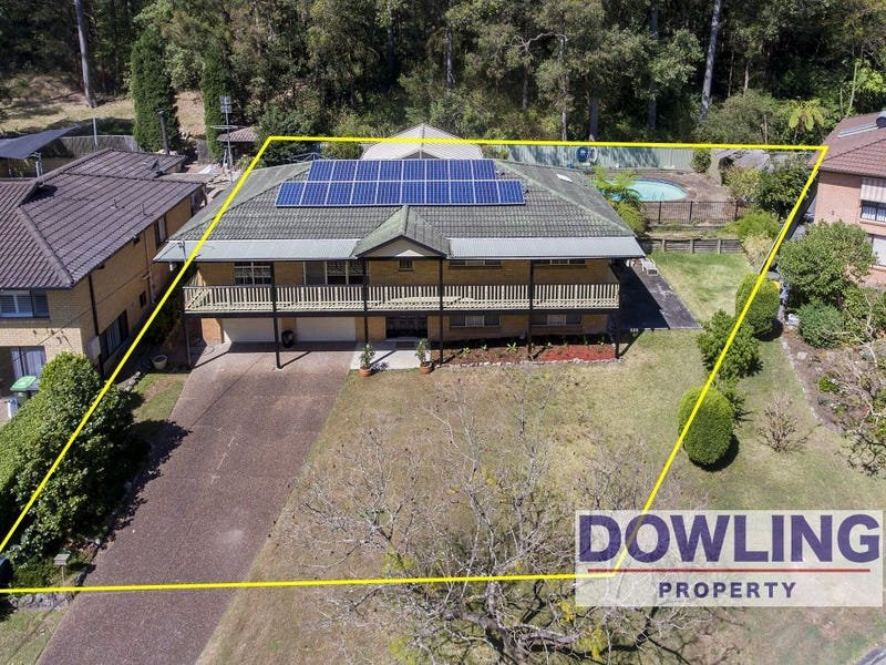 23 Cheshire Close, Rankin Park, NSW 2287