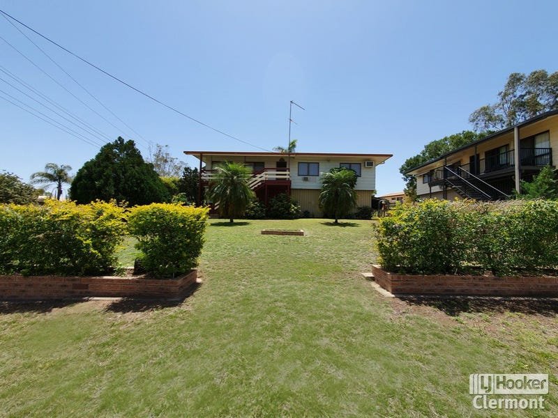 11 Risien Street, Clermont, Qld 4721
