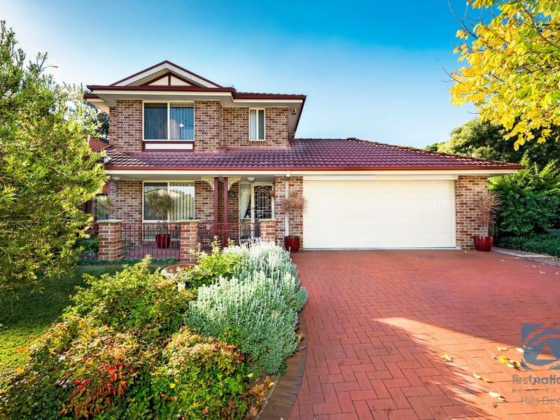 14 Tinto Place, Acacia Gardens, NSW 2763
