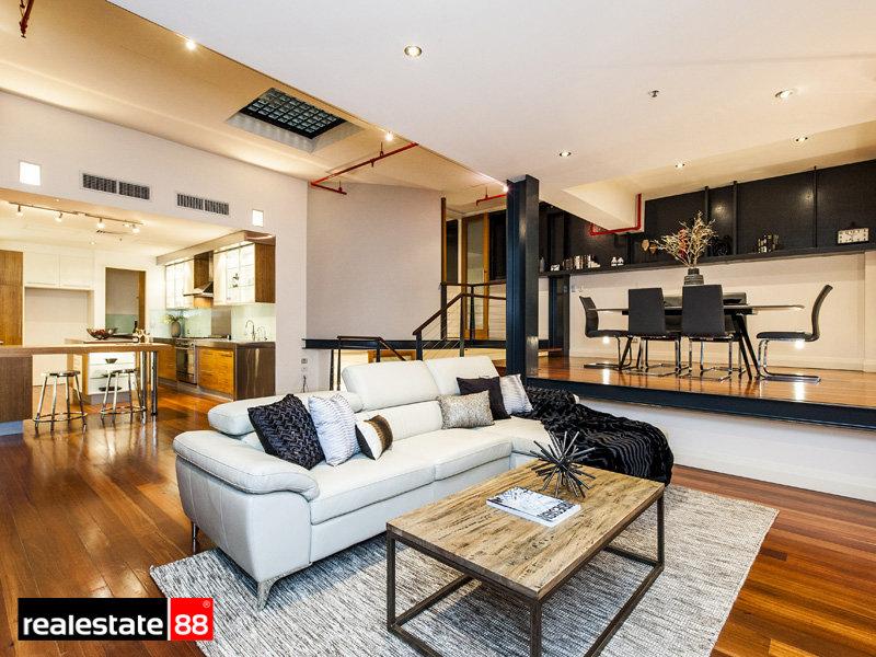1/82 King Street, Perth, WA 6000 - Property Details