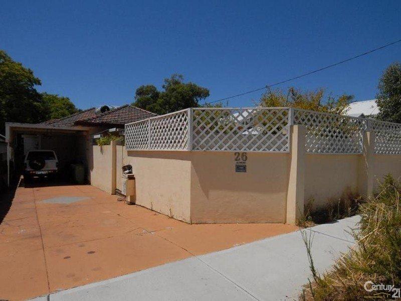 26  Gladstone Avenue, South Perth, WA 6151