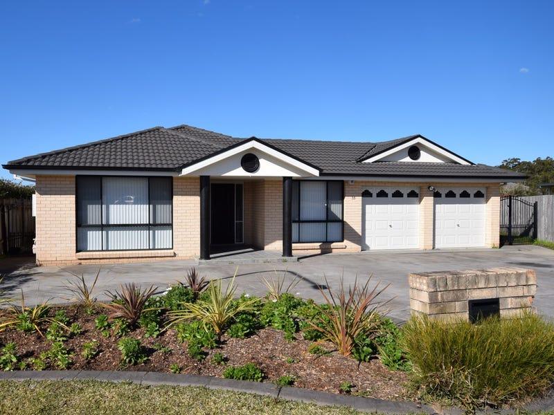 35 Eucalyptus Avenue, Worrigee, NSW 2540