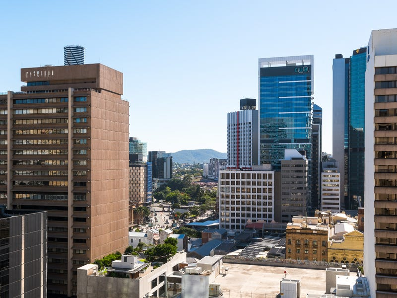 2103/128 Charlotte St, Brisbane City