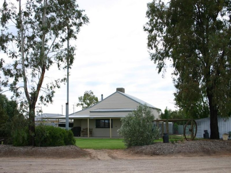 179 Lake Road, Woorinen, Vic 3589