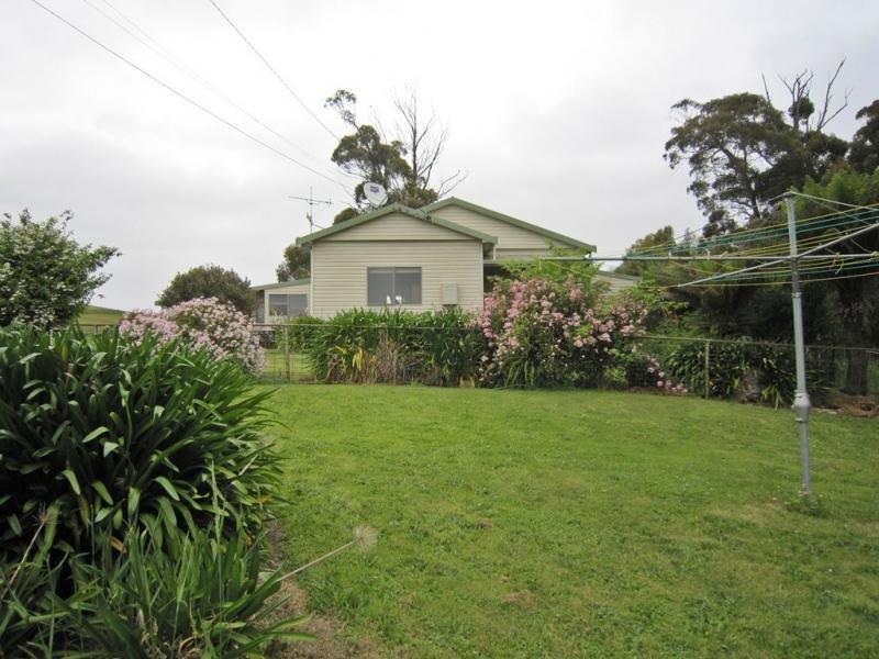 605 Castra Road, Abbotsham, Tas 7315