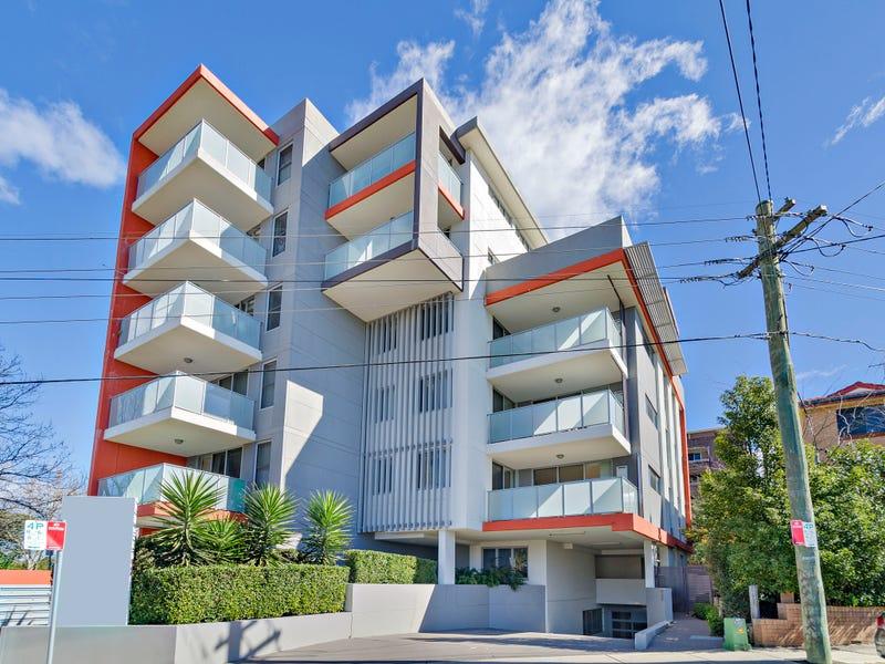 6/3A Byer Street, Enfield, NSW 2136