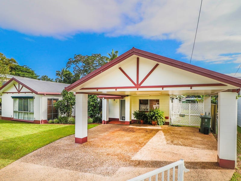 11 Mazlin Street, Edge Hill, Qld 4870
