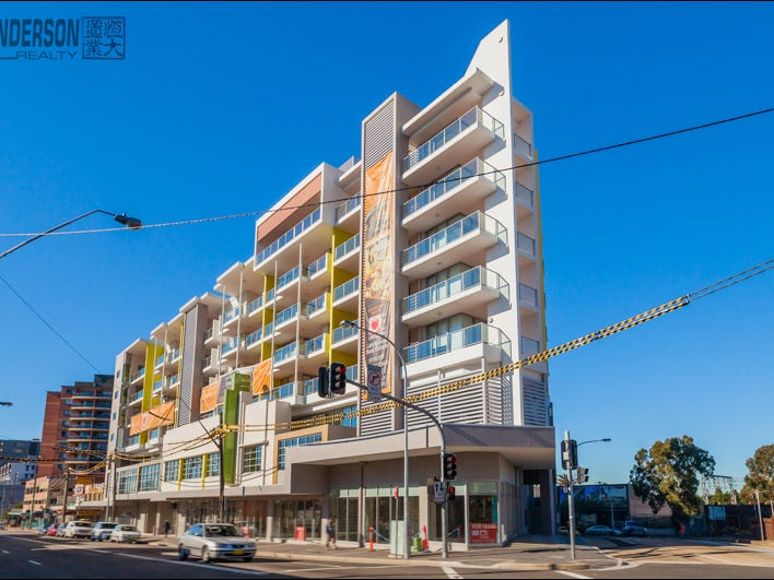 8/1 Alfred Street, Hurstville, NSW 2220