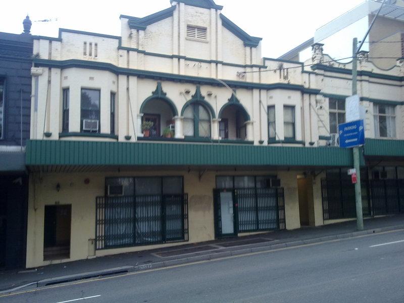 8/87 Regent St, Redfern, NSW 2016