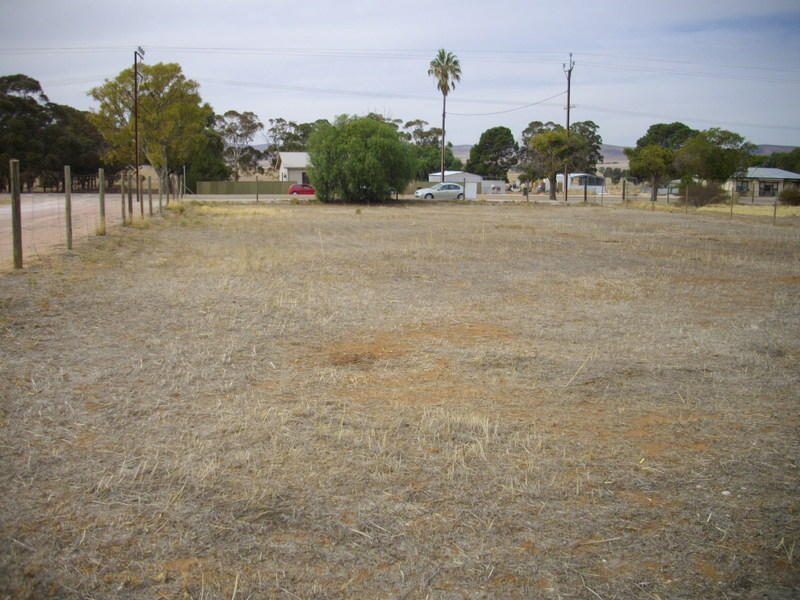 Lot 61 and 62 Fisher Street, Georgetown, SA 5472