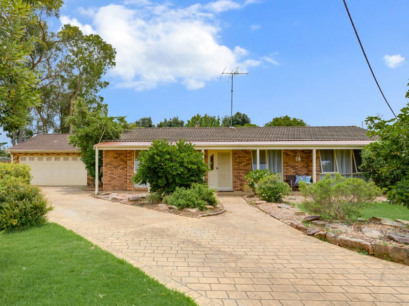 3 Aaron Place, Silverdale, NSW 2752