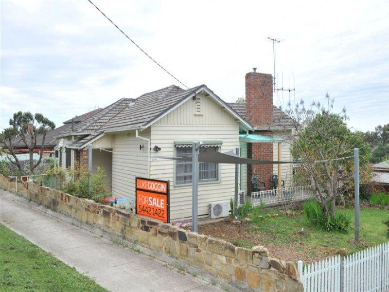 1 Roeder Street, Ironbark, Vic 3550