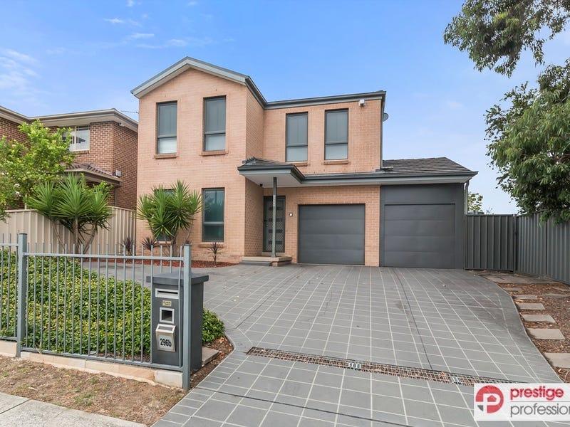 296B Newbridge Road, Moorebank, NSW 2170