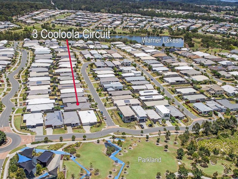 3 Cooloola Circuit, Warner, Qld 4500