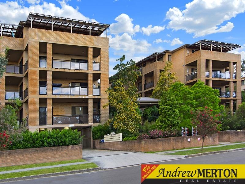 Unit 7/1-5 Durham St, Mount Druitt, NSW 2770
