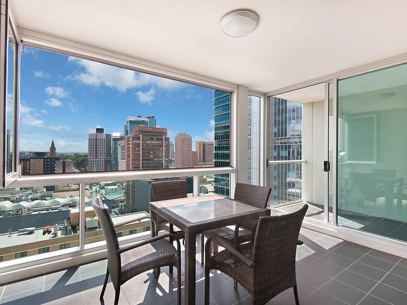 1602/108 Albert Street, Brisbane City, Qld 4000