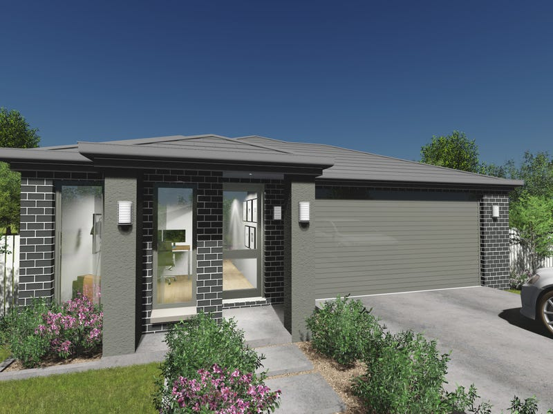 LOT 729 CLYDE SPRINGS ESTATE, Clyde North, Vic 3978