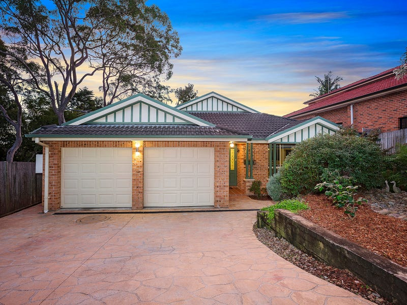 559A Pacific Highway, Mount Colah, NSW 2079