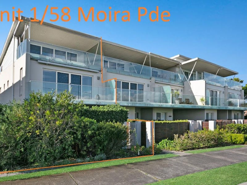 1/58 Moira Parade, Hawks Nest, NSW 2324