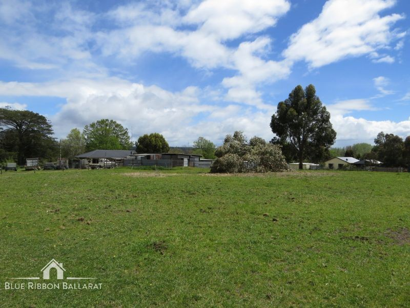 137 Pitfield Scarsdale Road, Scarsdale, Vic 3351