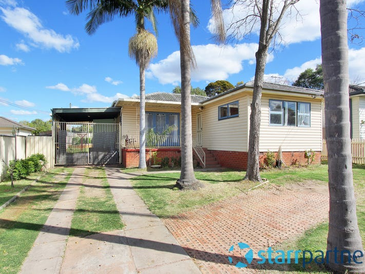 22 Cutler Avenue, St Marys, NSW 2760