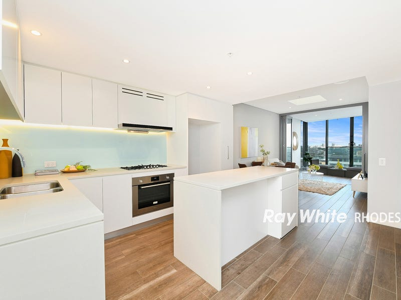 1015/3 Foreshore Place, Wentworth Point, NSW 2127