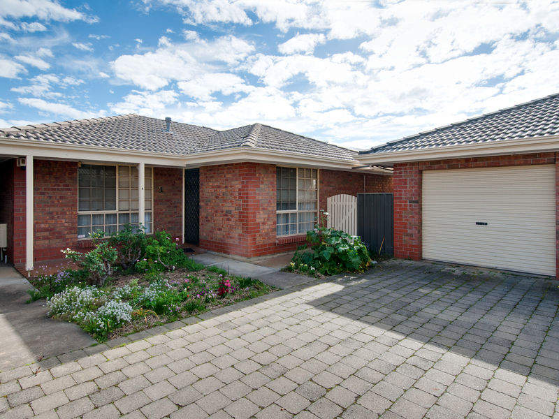 4/16 Wyatt Street, North Plympton, SA 5037