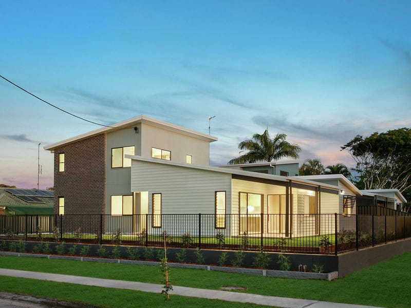 1/26 Cooloon Cresent, Tweed Heads South, NSW 2486