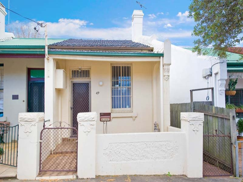 49 Brown Street, St Peters, NSW 2044